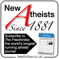 freethinker ad