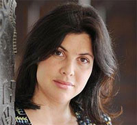 &lt;b&gt;Christ Almighty!&lt;/b&gt; It&#039;s Kirstie Allsopp!